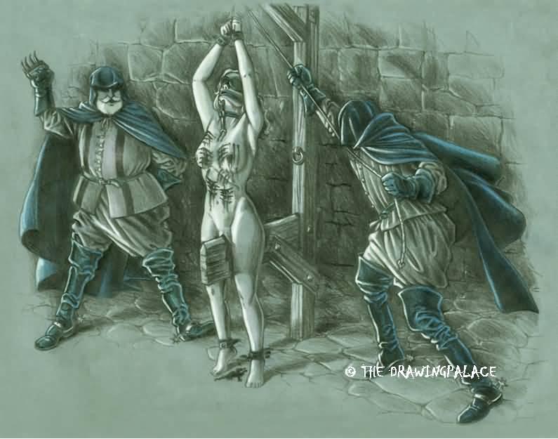Пытки и казни груши анальные