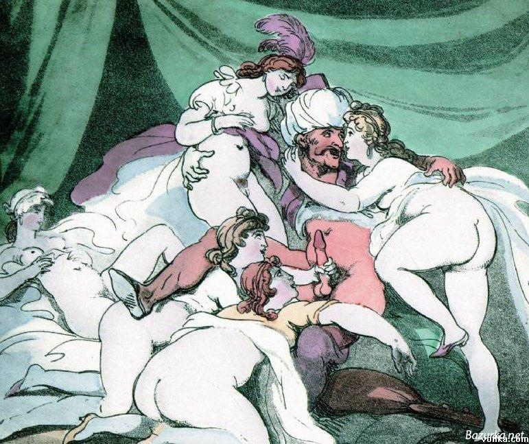 Расказ порно средние века 26 фотография
