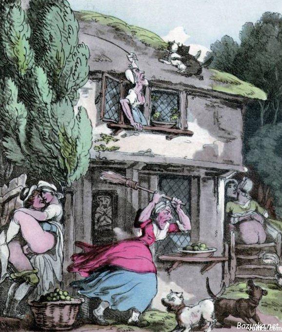 Расказ порно средние века 29 фотография