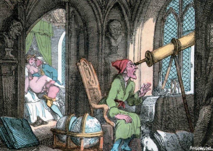 Расказ порно средние века 19 фотография