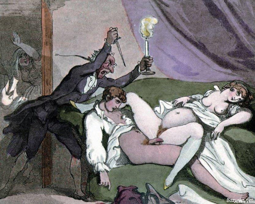 проституция порнография фото