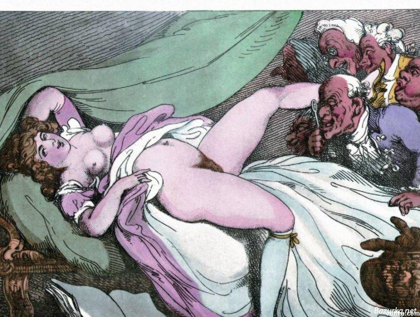Нудисты натуристы позируют голыми порно фото
