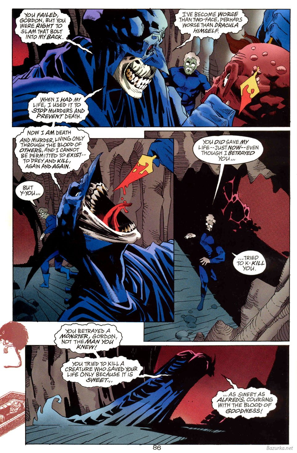 Комиксы О Бэтмене Скачать Торрент