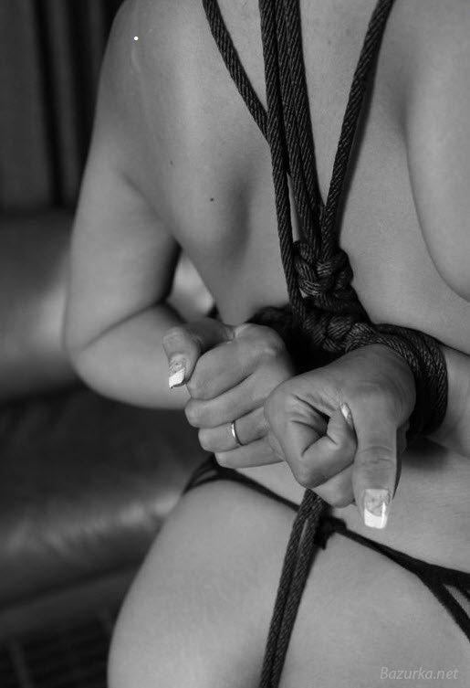 Связанными руками со фото секс картинки красивые