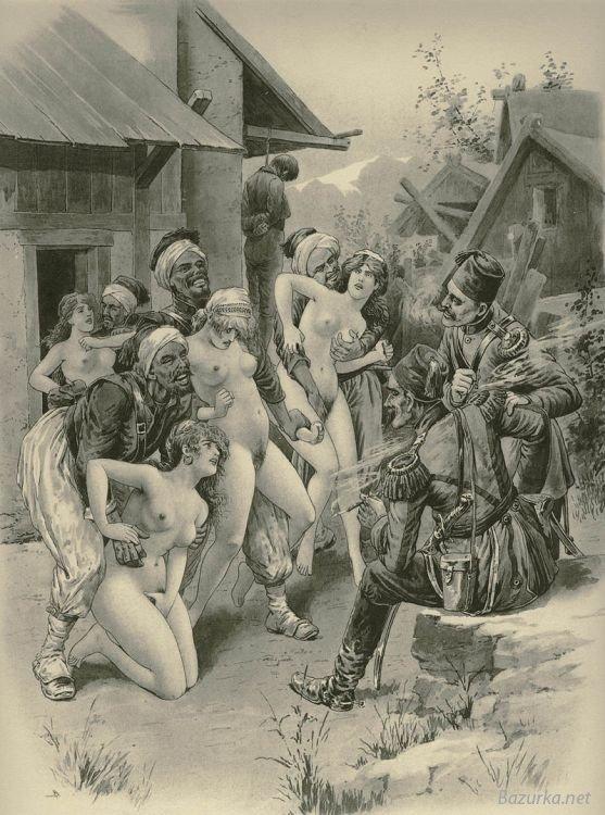 Турецкая Эротика в Картинках.