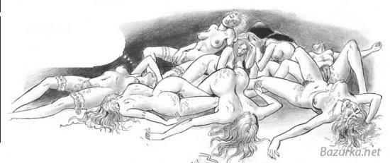 самая известная проститутка мира