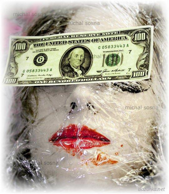 проститутка по не воле
