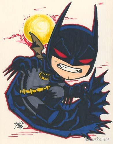 Картинки бэтмена и женщины кошки