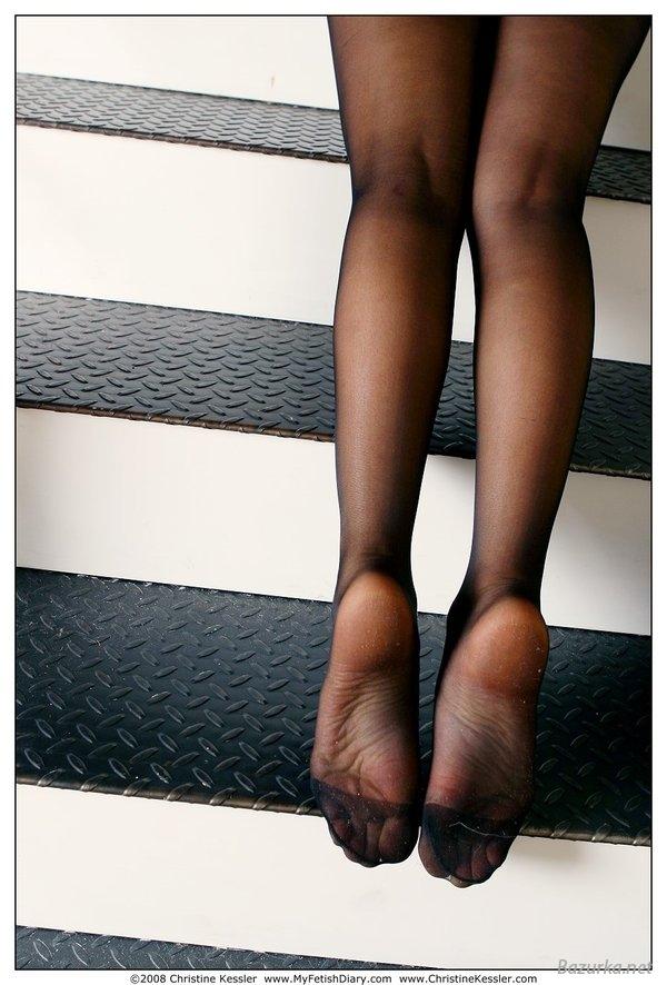 гибкие ножки фото