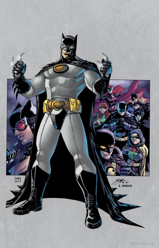Картинки С Бэтменом