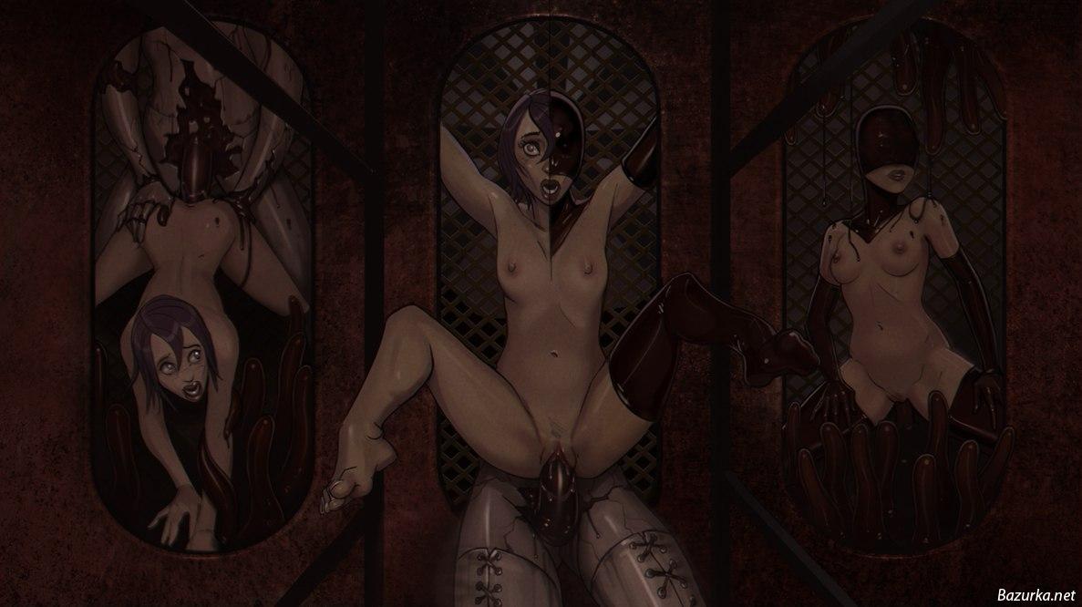 порно фото из сайлент хилл