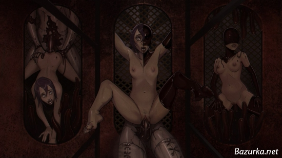 Silent Hill Part 1-2 by Glooh